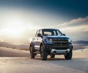 Ford Ranger Raptor chính thức ra mắt Việt Nam, giá bán chính thức 1,198 tỷ đồng