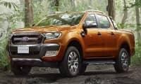 Sự khác biệt giữa Ford Ranger mới và cũ
