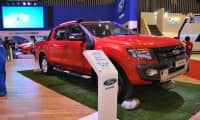 Ford Ranger và Transit chiếm lĩnh thị trường Việt