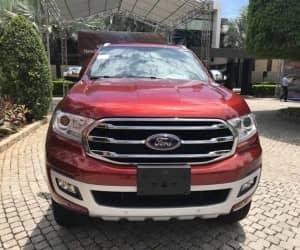 Ford Việt Nam khẳng định lô xe Ford Ranger, Everest không bị lỗi hộp số