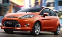 Ford Focus- Chiếc xe bán chạy số 1 Thế giới