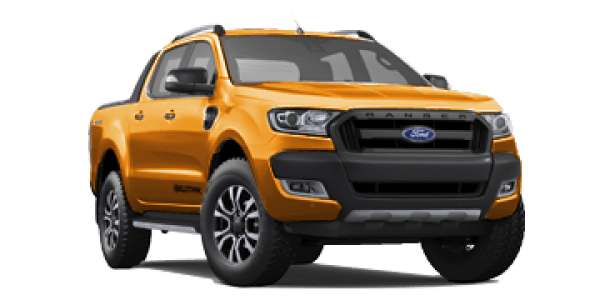 Ford Ranger Wildtrack 2.2L 4x2 AT