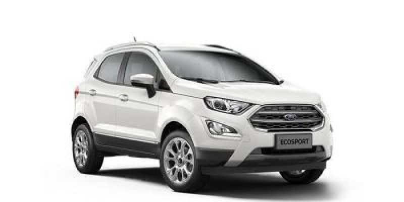 FORD ECOSPORT 1.5L AT AMBIENTE
