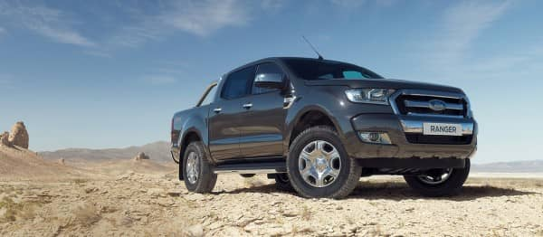 Ford Ranger  XL 4x4
