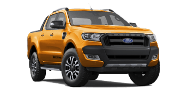 Ford Ranger Wildtrack 3.2L 4x4 AT