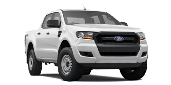 Ford Ranger 2.2L XL 4x4