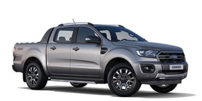 Ford Ranger Wildtrack 2.0L 4x2 AT