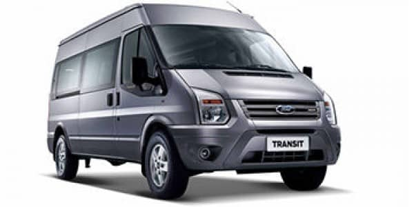 Ford Transit 16 chỗ SVP