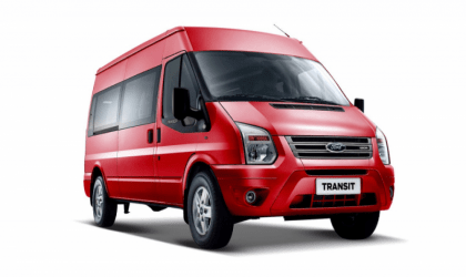 FORD TRANSIT 16 CHỖ LUXURY