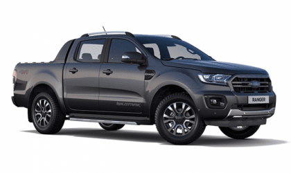 FORD RANGER XL 4x4 MT