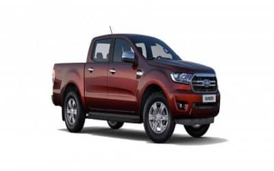 Ford Ranger XLT 2.2L 4x4 AT