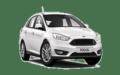 Ford Focus mới 1.5L Ecoboost 5 cửa