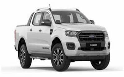 Ford Ranger Wildtrack 2.0L 4x4 AT