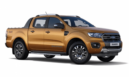 FORD RANGER WILDTRACK 2.0 4X4 BI TURBO