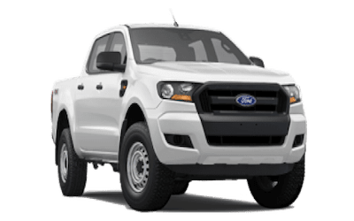 Ford Ranger XL 2.2L 4x4MT