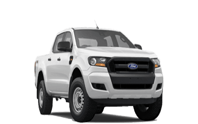 Ford Ranger XLT 2.2L 4x4 MT