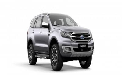 Ford Everest Ambiente 2.0L 4x2MT